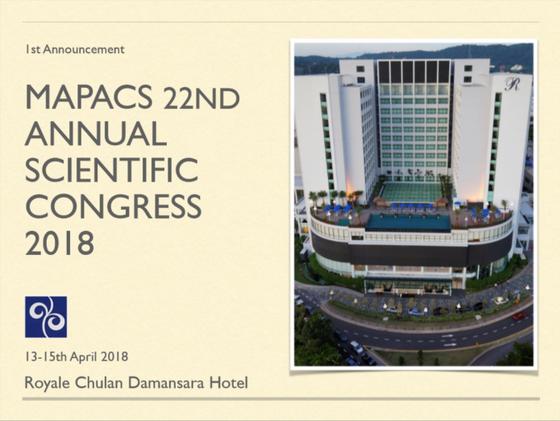22nd annual scientific congress 2018 selangor malaysia 149 l