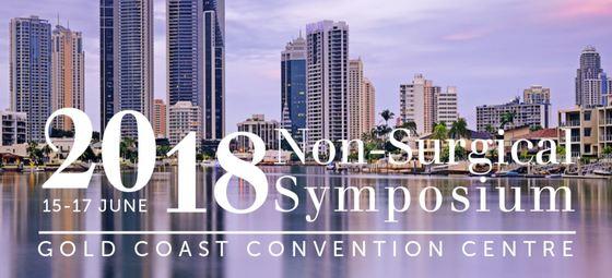 2018 non surgical symposium gold coast australia l