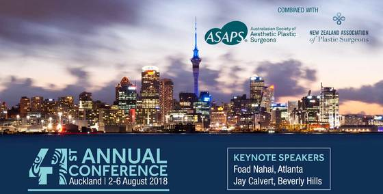 41st annual asaps and nzaps combined conference auckland new zealand l