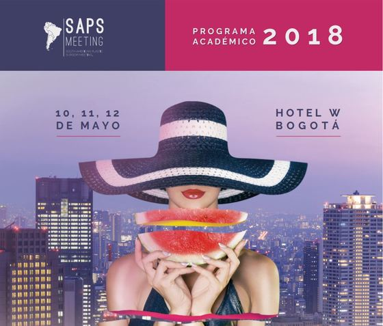 South american plastic surgery meeting may 2018 l