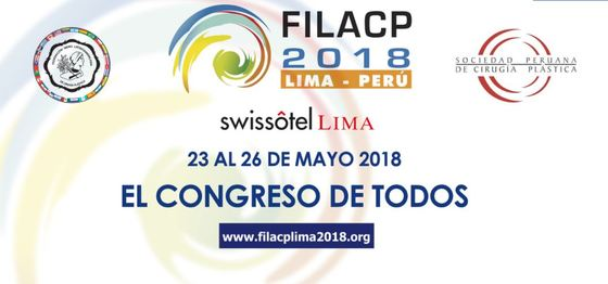 22nd ibero latin american federation of plastic surgery filacp biennial congress nil 2018 159 l