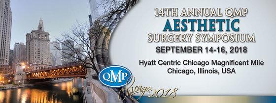 14th annual qmp aesthetic surgery symposium chicago illinois usa l