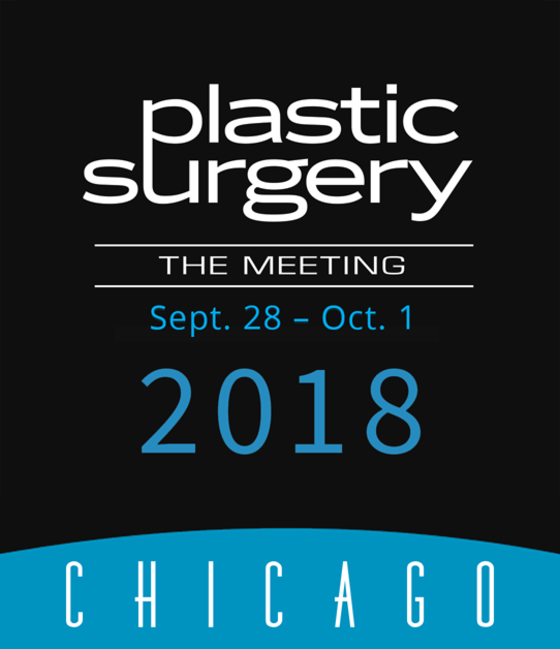 Plastic surgery the meeting 2018 chicago usa l