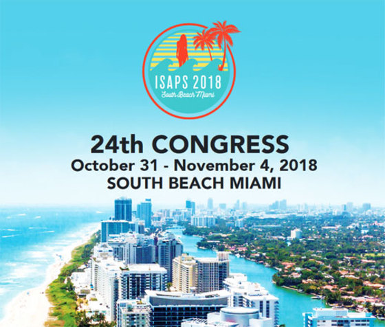 24th isaps global congress miami south beach in florida 185 l