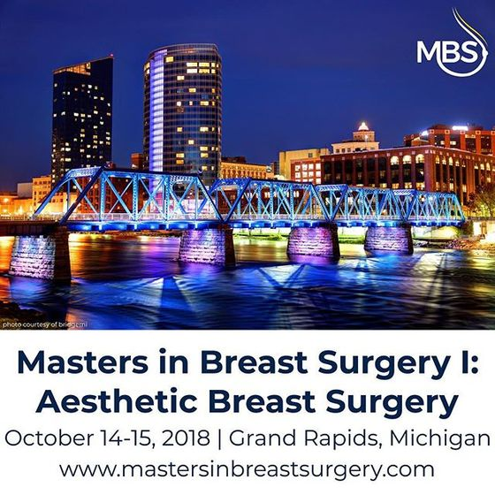Masters in breast surgery i aesthetic breast surgery mbsi grand rapids michigan l