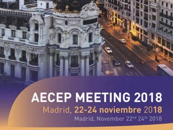 Aecep meeting 2018 madrid spain 216 l