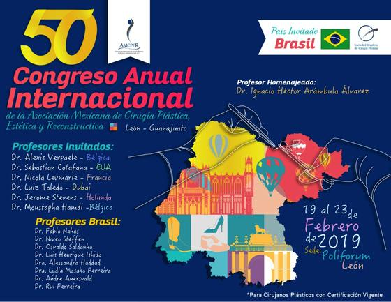 50th annual amcper international congress guanajuato mexico l