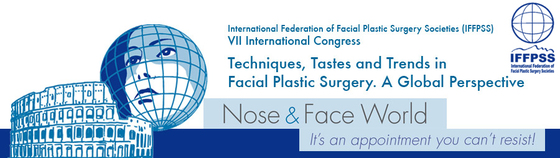 Nose face world l