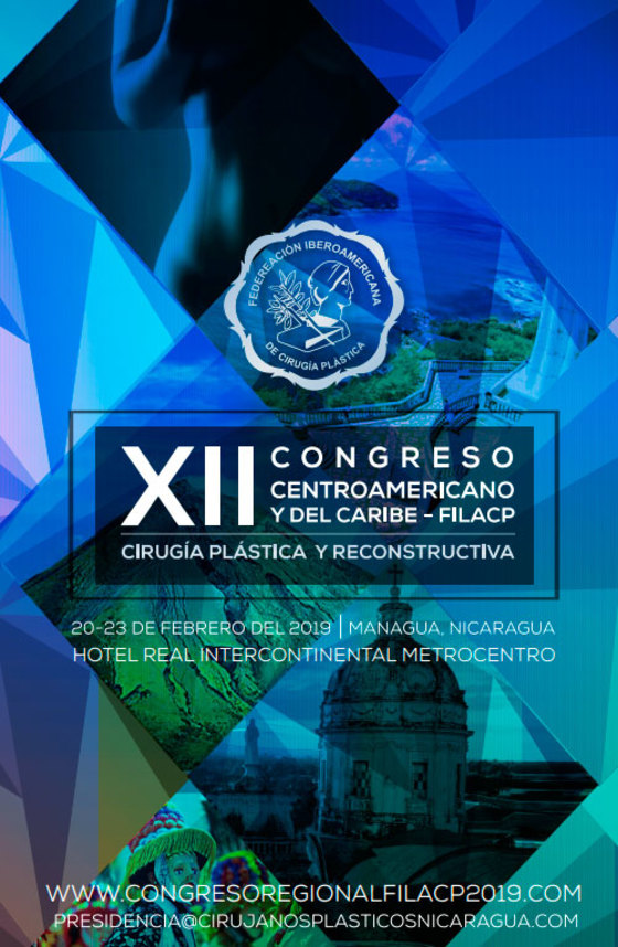 Xii central american and caribbean congress filacp panama city panama l