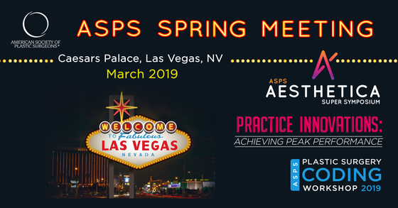 Asps spring meeting las vegas usa 225 l