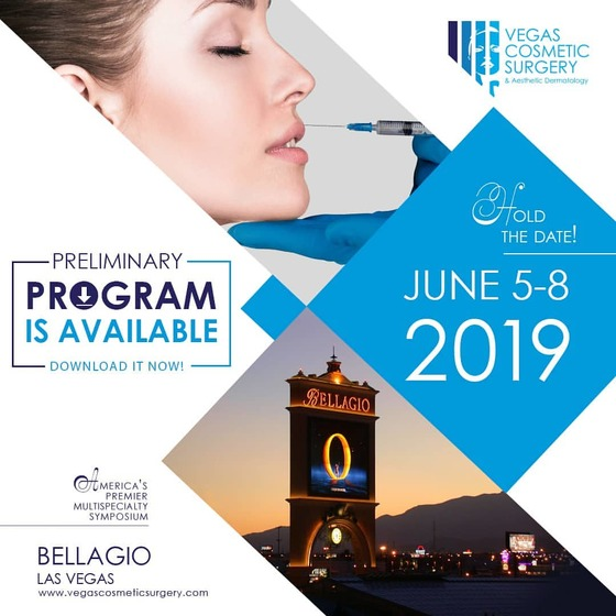 Vegas cosmetic surgery vcs 2019 las vegas usa l