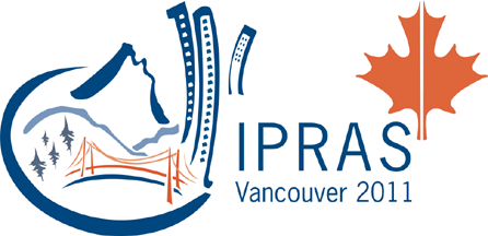 16th congress of the ipras vancouver may 22 27 2011 l