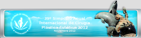 39th annual international symposium of aesthetic plastic surgery 2012 55 l