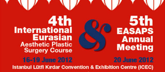 International eurasian aesthetic plastic surgery course l