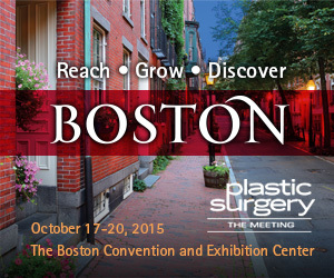 Asps plastic surgery the meeting 2015 l