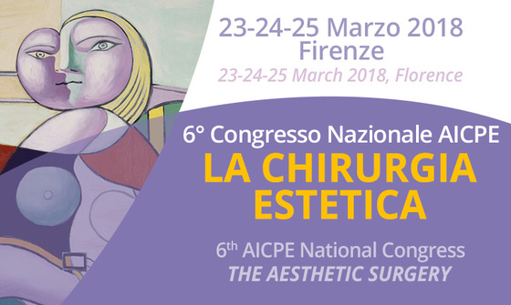 6th aicpe national congress the aesthetic surgery 2018 l