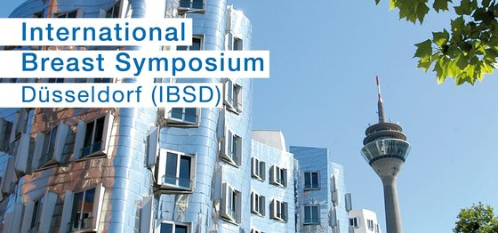 6th international breast symposium ibsd dusseldorf germany l