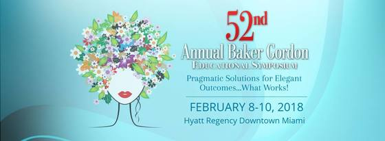 52d annual baker gordon educational symposium miami usa 130 l