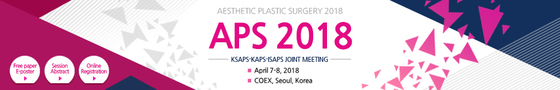 Aesthetic plastic surgery 2018 seoul korea 134 l