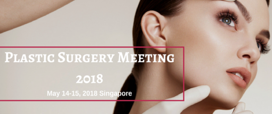 Global experts meeting on plastic and aesthetic surgery 2018 singapore l