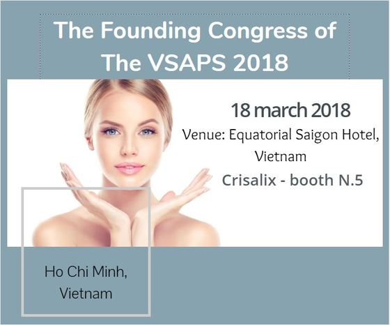 The founding congress of the vsaps 2018 ho chi minh vietnam l