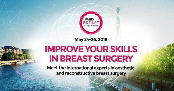 Paris breast rendez vous meeting 2018 paris france l
