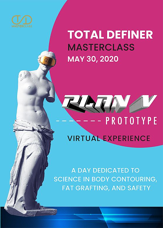 TOTAL DEFINER Masterclass Plan V Prototype